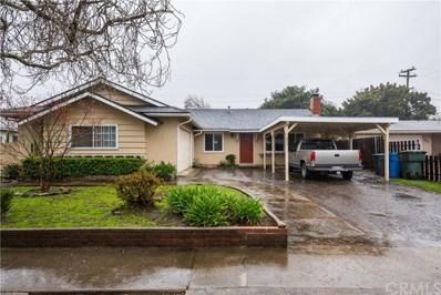1653 Pinecove Drive, San Luis Obispo, CA 93405 - MLS#: PI18060946