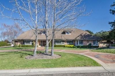 5864 Oakhill Drive, Santa Maria, CA 93455 - MLS#: PI18061701