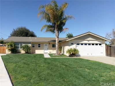 4955 Pleasant Place, Santa Maria, CA 93455 - MLS#: PI18061779