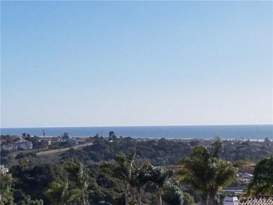 25 La Gaviota, Pismo Beach, CA 93449 - MLS#: PI18063657