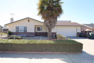 1714 Trouville Avenue, Grover Beach, CA 93433 - MLS#: PI18063832
