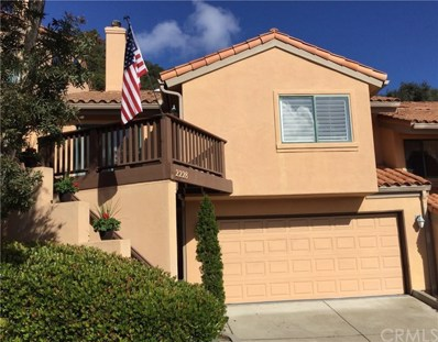 2228 Cranesbill Place UNIT 79, Avila Beach, CA 93424 - #: PI18064345