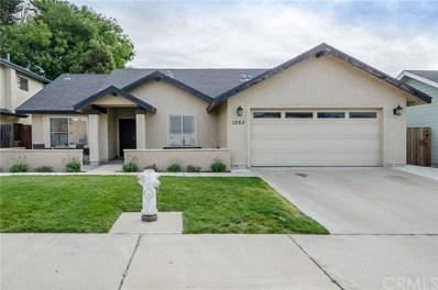 1263 Capitola Street, Grover Beach, CA 93433 - MLS#: PI18064880