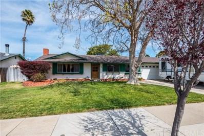 431 Stansbury Drive, Santa Maria, CA 93455 - MLS#: PI18064894