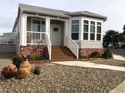 765 Mesa View Drive UNIT 116, Arroyo Grande, CA 93420 - MLS#: PI18066052