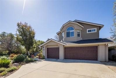4565 Poinsettia Street, San Luis Obispo, CA 93401 - MLS#: PI18067114