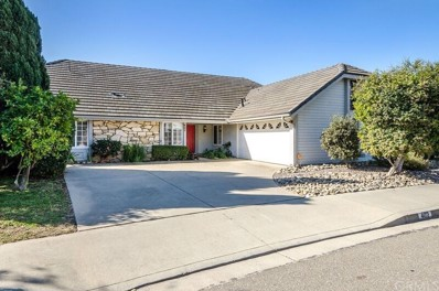 402 Palmetto Drive, Santa Maria, CA 93455 - MLS#: PI18067824