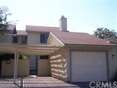 2250 King Court UNIT 10, San Luis Obispo, CA 93401 - MLS#: PI18071296