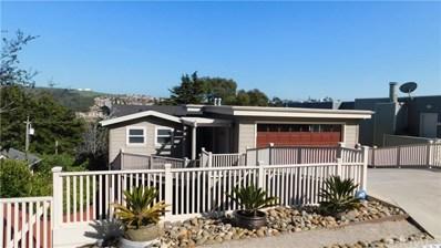 324 Selma Street, Pismo Beach, CA 93449 - MLS#: PI18072324