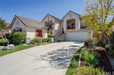 844 Louisa Terrace, Santa Maria, CA 93455 - MLS#: PI18073774