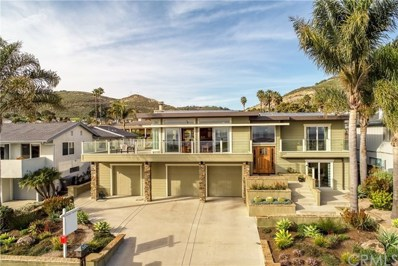 214 Indio Drive, Pismo Beach, CA 93449 - MLS#: PI18073853