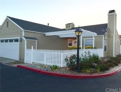 1631 Pacific Grove Place, Santa Maria, CA 93454 - MLS#: PI18073957