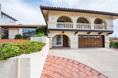 215 Effie Way, Pismo Beach, CA 93449 - MLS#: PI18075059