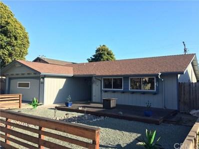 809 Creekside Drive, Arroyo Grande, CA 93420 - MLS#: PI18076266