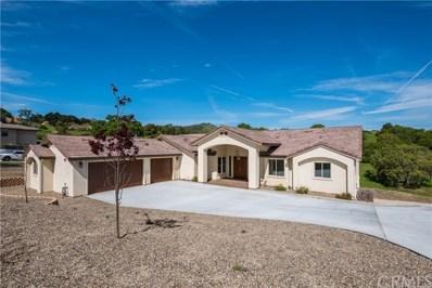9860 Bluegill Drive, Paso Robles, CA 93446 - MLS#: PI18077326