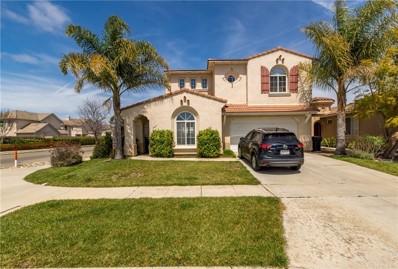 947 Provance Avenue, Santa Maria, CA 93458 - MLS#: PI18077356