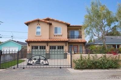 314 Santa Fe Avenue, Pismo Beach, CA 93449 - MLS#: PI18078403