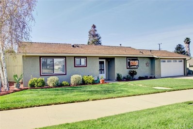 1156 Via Del Carmel, Santa Maria, CA 93455 - MLS#: PI18080025