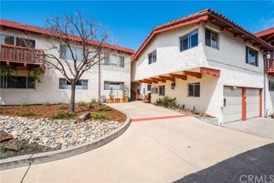 1415 Morro Street UNIT 12, San Luis Obispo, CA 93401 - MLS#: PI18080792