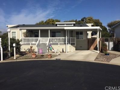 319 N Highway 1 UNIT 24, Grover Beach, CA 93433 - MLS#: PI18083416