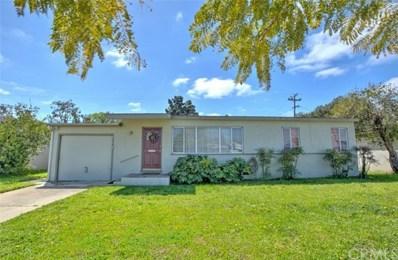 818 Laguna Avenue, Santa Maria, CA 93454 - MLS#: PI18084013