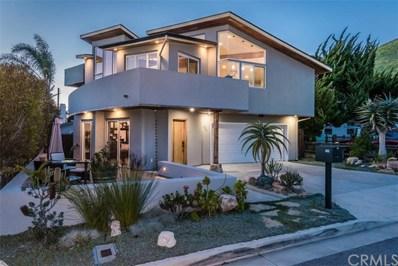 154 Windward Avenue, Pismo Beach, CA 93449 - MLS#: PI18085063