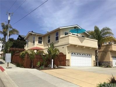 1465 16th Street, Oceano, CA 93445 - MLS#: PI18086786