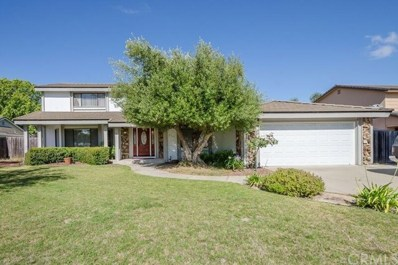 4347 Countrywood Drive, Santa Maria, CA 93455 - MLS#: PI18086828
