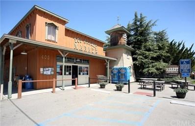 405 Bell Street, Los Alamos, CA 93440 - MLS#: PI18087113