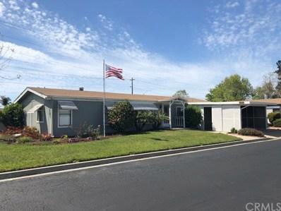 519 W Taylor Street UNIT 364A, Santa Maria, CA 93458 - MLS#: PI18088187