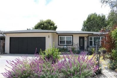 532 Arroyo Avenue, Arroyo Grande, CA 93420 - MLS#: PI18088942