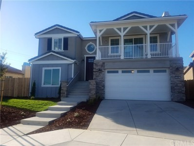 1086 Sanders Court UNIT Lot 12, Santa Maria, CA 93455 - MLS#: PI18089539
