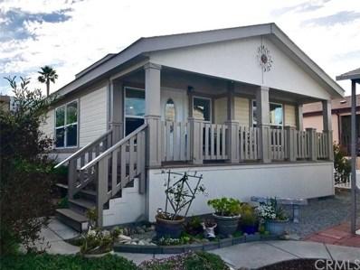 765 Mesa View Drive UNIT 171, Arroyo Grande, CA 93420 - MLS#: PI18092364