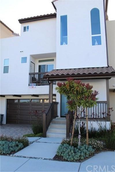 594 Rockaway Avenue UNIT B, Grover Beach, CA 93433 - #: PI18092761