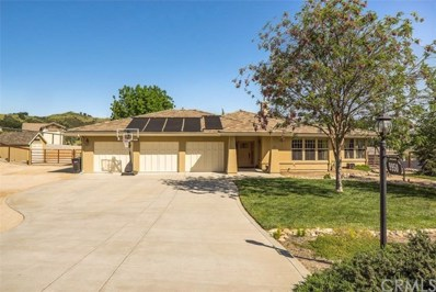 9950 Spotted Bass Lane, Paso Robles, CA 93446 - MLS#: PI18092922