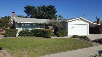 3918 Berrywood Drive, Santa Maria, CA 93455 - MLS#: PI18093113