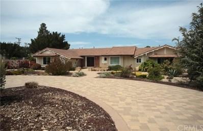 2249 Glacier Lane, Santa Maria, CA 93455 - MLS#: PI18093273