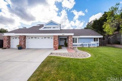 963 Pellham Drive, Lompoc, CA 93436 - MLS#: PI18094376