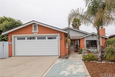 1336 17th Street, Oceano, CA 93445 - MLS#: PI18095810