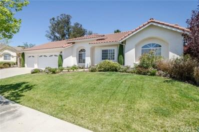 954 Vista Verde Lane, Nipomo, CA 93444 - MLS#: PI18096556