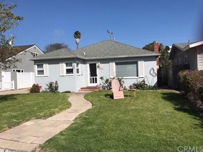 311 Palomar Avenue, Pismo Beach, CA 93449 - MLS#: PI18098126