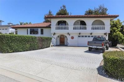 210 Coral Court, Pismo Beach, CA 93449 - MLS#: PI18099611