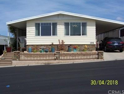 266 Longden Drive UNIT 154, Arroyo Grande, CA 93420 - MLS#: PI18099911