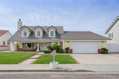1334 Estes Drive, Santa Maria, CA 93454 - MLS#: PI18100007