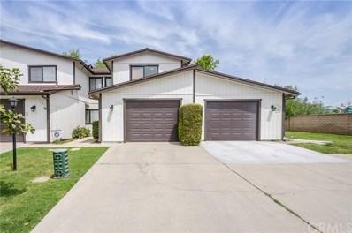 115 Orcutt View Court, Santa Maria, CA 93455 - MLS#: PI18100293