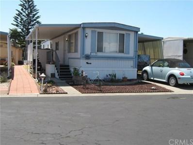 1241 Farroll Avenue UNIT 30, Arroyo Grande, CA 93420 - MLS#: PI18100430