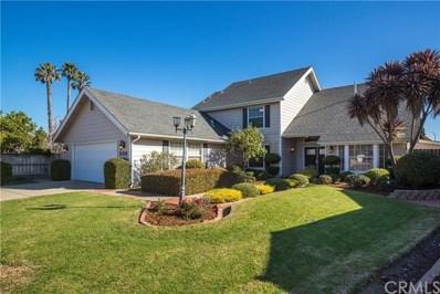 506 Boscoe Court, Santa Maria, CA 93454 - MLS#: PI18101694