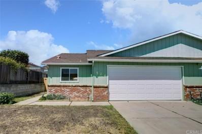 524 Bakeman Lane, Arroyo Grande, CA 93420 - MLS#: PI18102719
