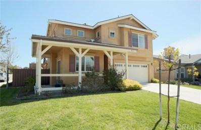 412 Penelope Lane, Santa Maria, CA 93455 - MLS#: PI18102863