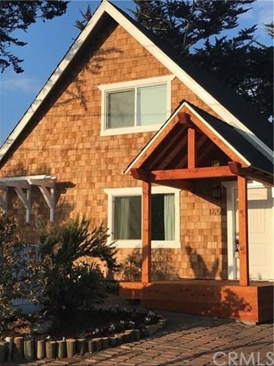 1655 7th Street, Los Osos, CA 93402 - MLS#: PI18103825